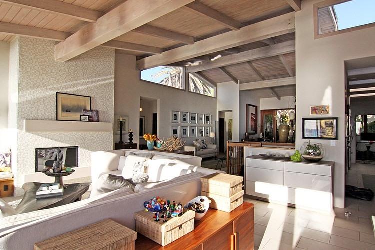 Beautiful Small House Design Beautiful Houses Inside And: Beautiful Home In Leucadia, California « HomeAdore