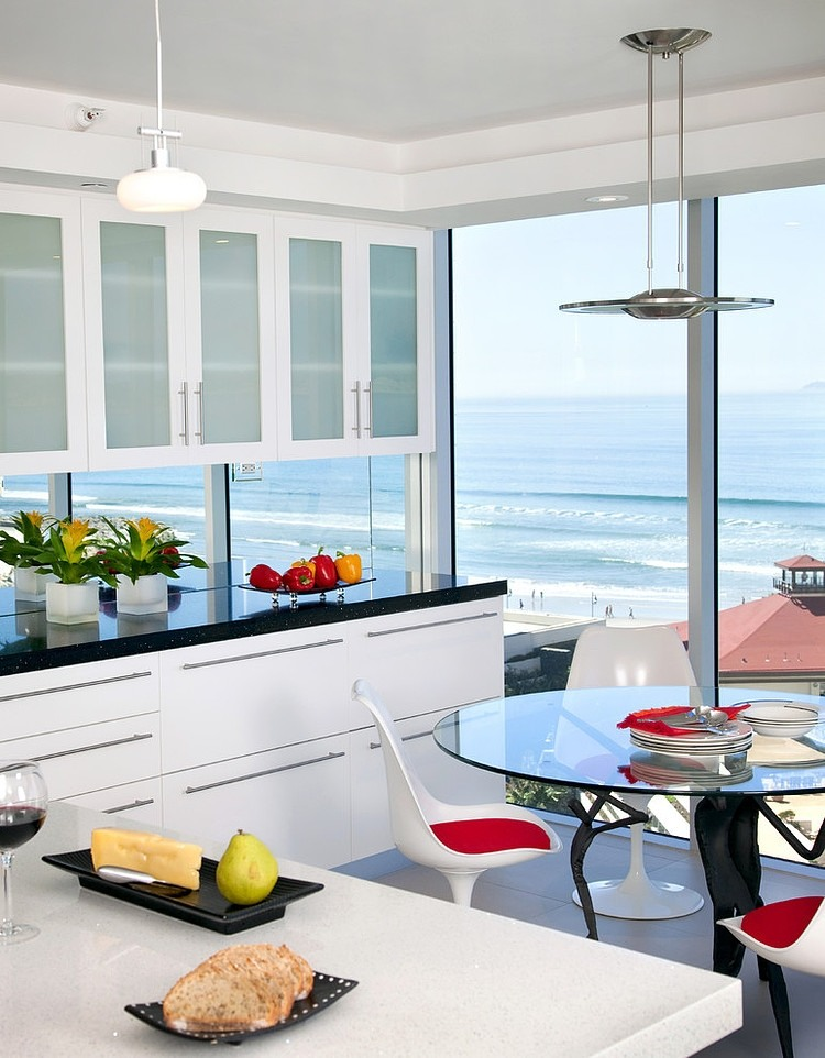 Coronado Condo by Bill Bocken Architecture & Interior Design ...