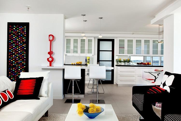 Coronado Condo By Bill Bocken Architecture Amp Interior