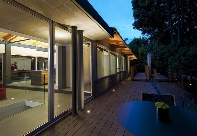 Southlands Residence by Dialog