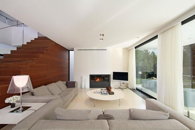 Bauza Residence by Miquel Lacomba