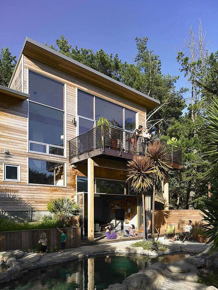 012 Mill Valley Residence Yamamar Design Homeadore
