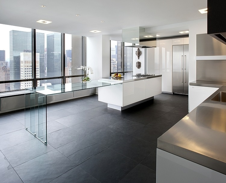 Read Next Bright And Modern New York Apartment By Quot Resolution