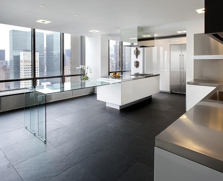 UN Plaza Apartment By ORA Studio