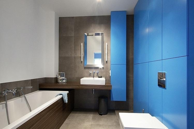 Industrial Apartment by Soma Architekci