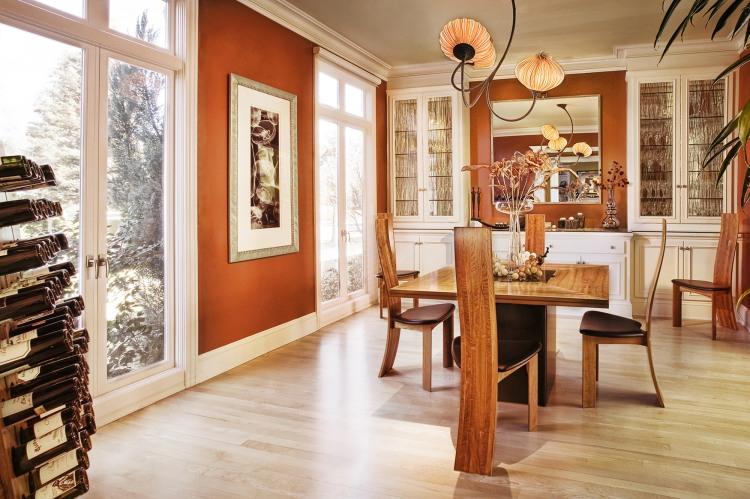 Modern Sonoma Residence by Adeeni Design Group