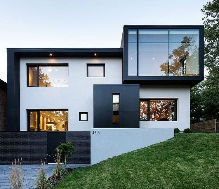 Connaught House By Naturehumaine « HomeAdore