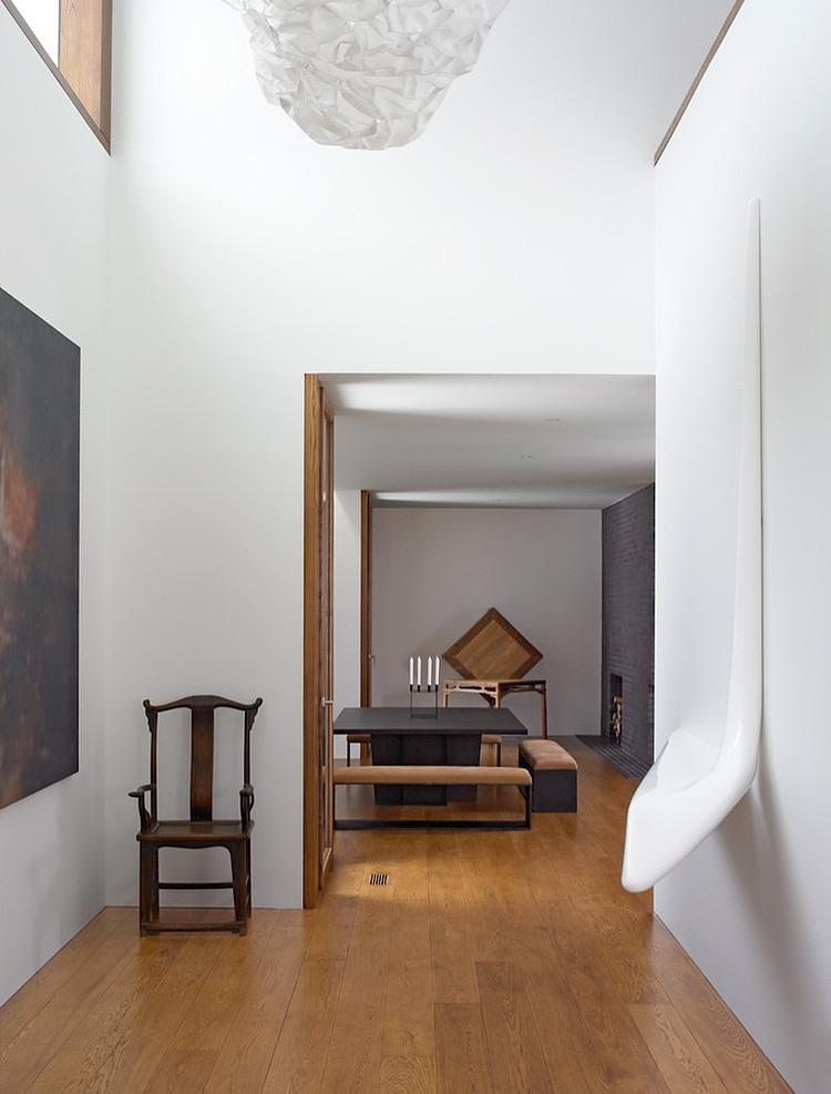 Upstate New York Residence by Kathryn Scott Design Studio