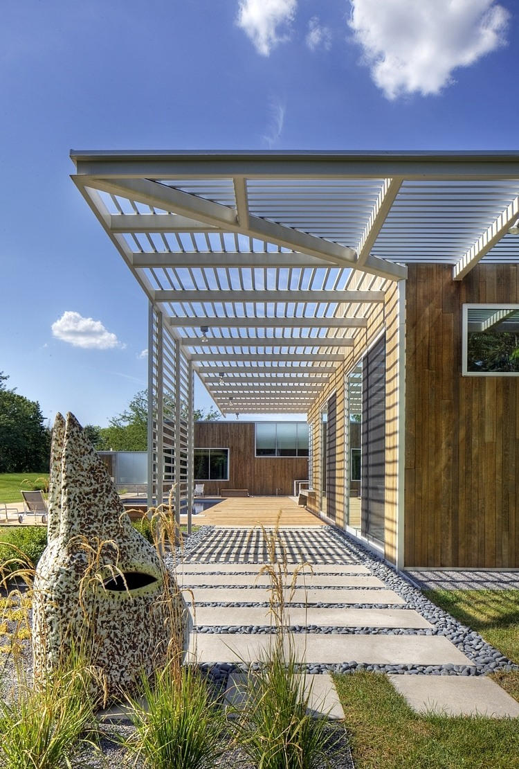 ART House by TACKarchitects