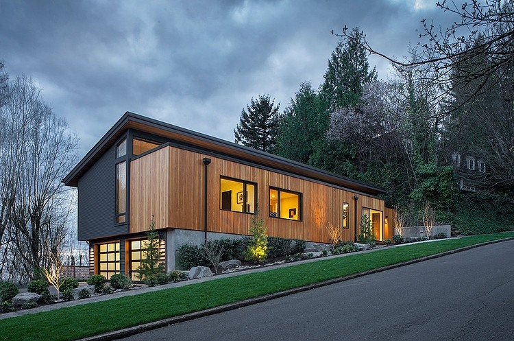 West Hills Remodel By Scott Edwards Architecture Homeadore
