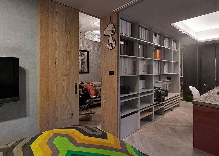 The Ganna Studio by Ganna Studio