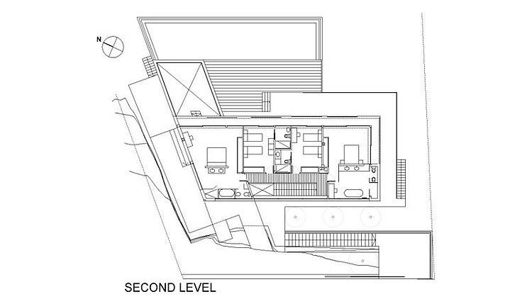 Casa 115 by Miquel Angel Lacomba