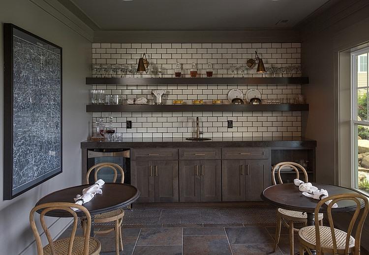 Jerome Village Home by Romanelli & Hughes