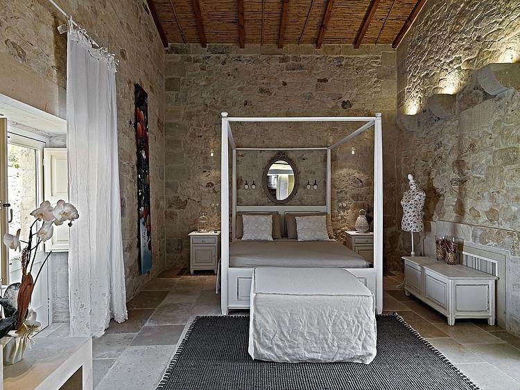 Relais Masseria Capasa by Paolo Fracasso