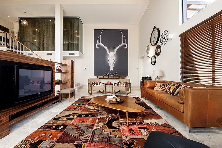 RBC Bletchley Loft by Jodie Cooper Design