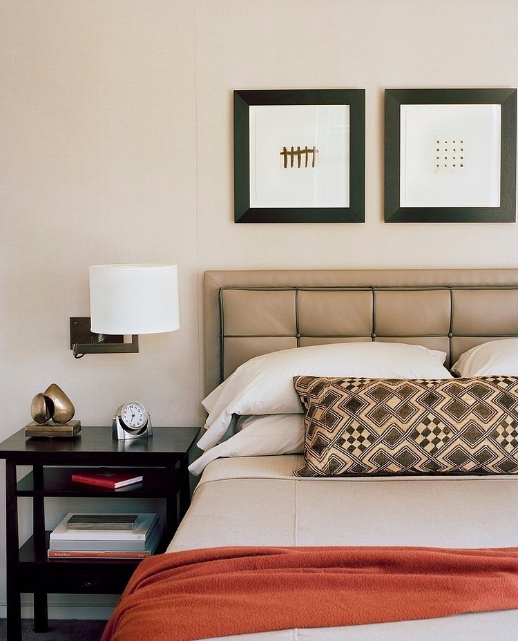 Nob Hill Pied-a-Terre by Leverone Design