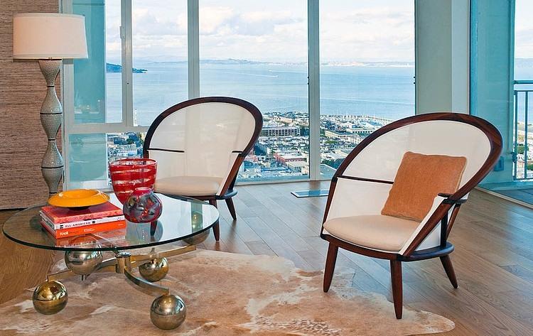 San Francisco Residence by Fannie Allen Design