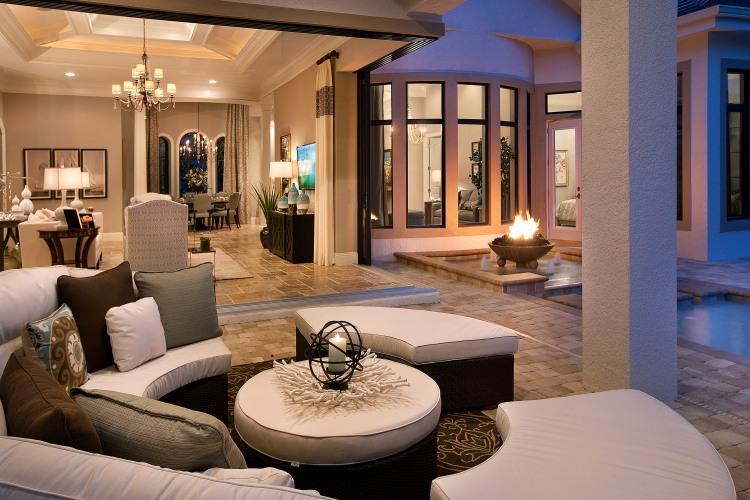 Custom Luxury Home Design Homeadore