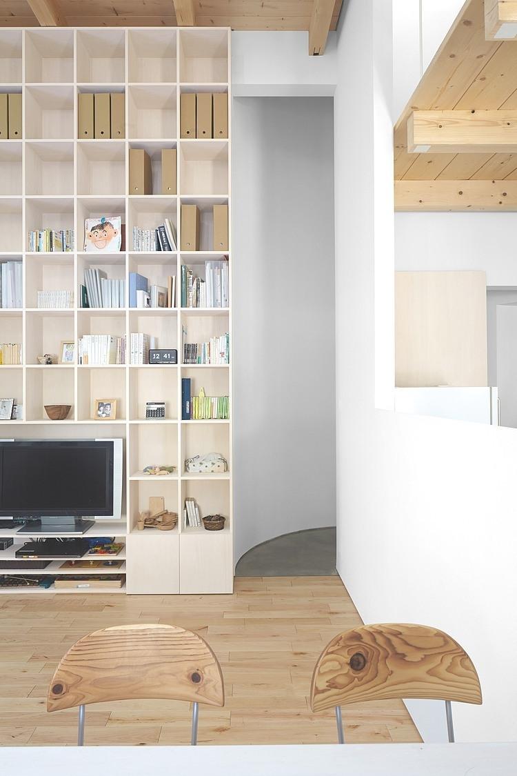 Modern Residence by Jun Igarashi Architects