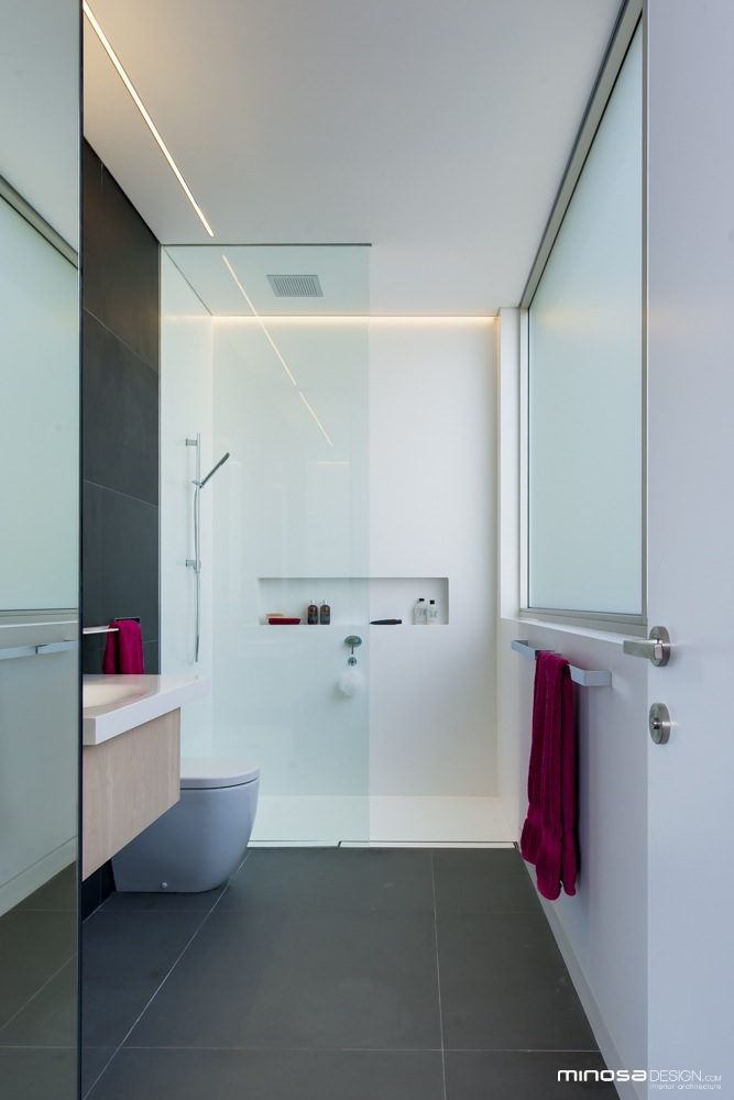 Bathroom Design Narrow Tore2.net