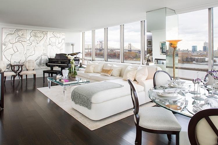 Manhattan Art Deco by Smith Firestone Associates