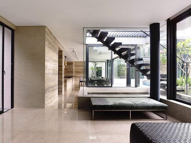 2 Andrew Road by A D Lab
