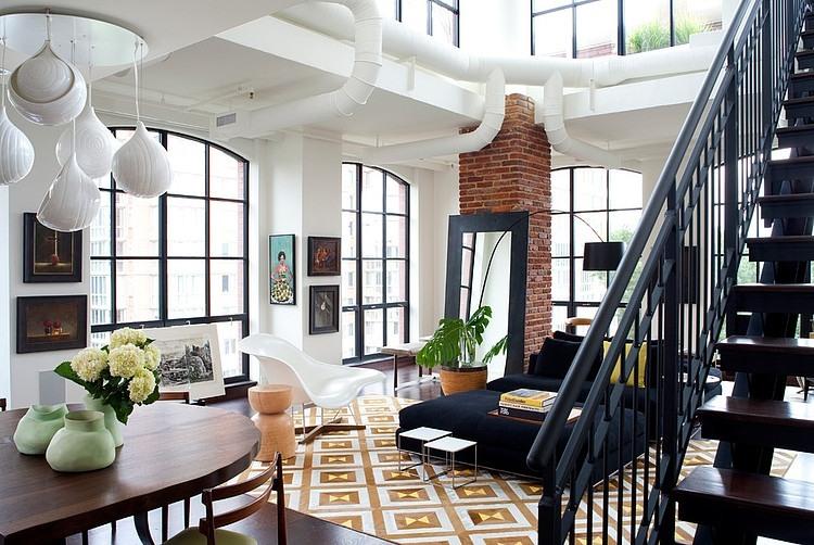 Penthouse Condo By Design Milieu 171 Homeadore