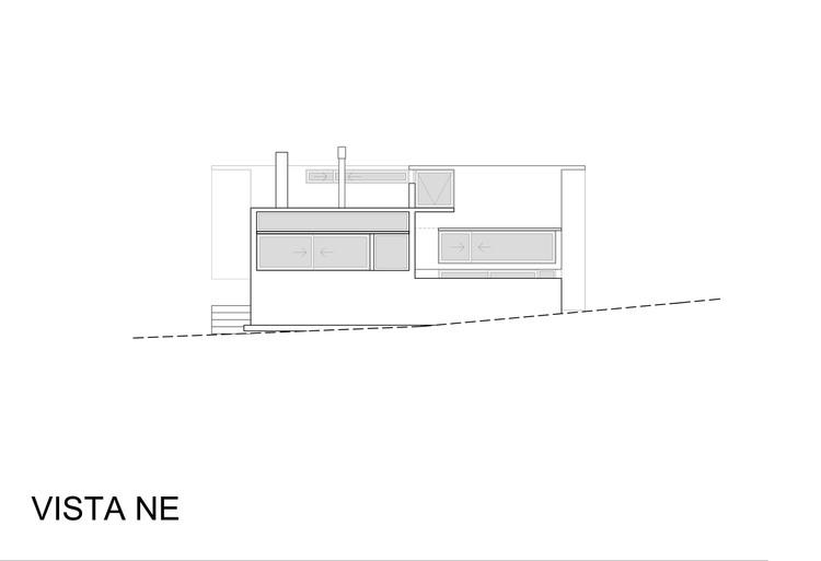 Casa Pedroso by Bak Arquitectos