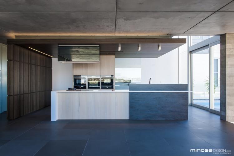 Grand Designs Plywood Kitchen