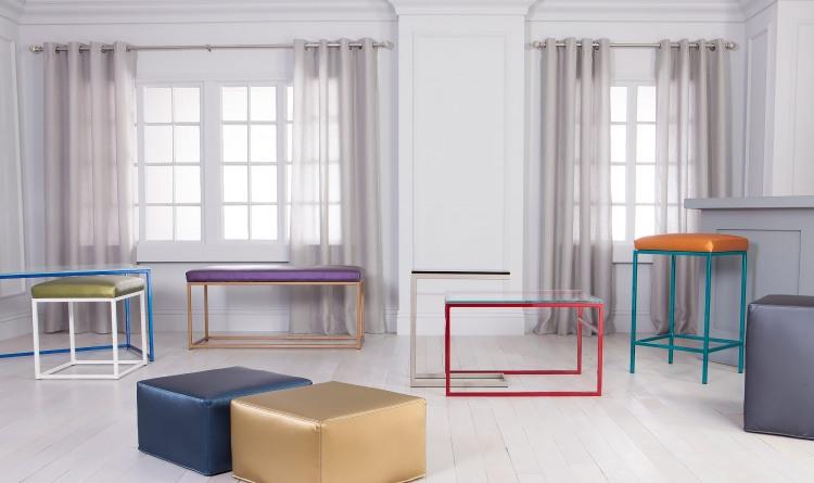 Ultramodern Furniture by Cromatti