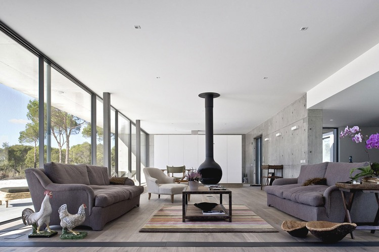 Comporta Residence by RRJ Arquitectos