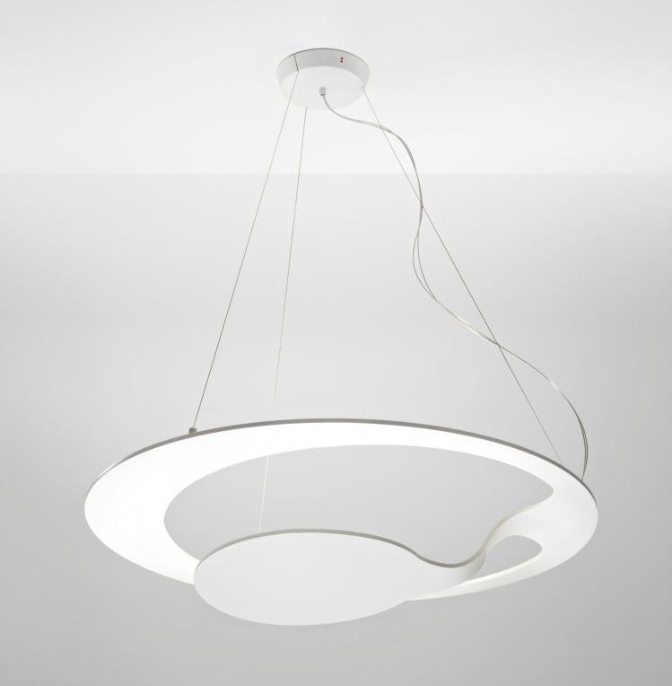 GLU Lamp by Pellegrini+Mengato for Fabbian