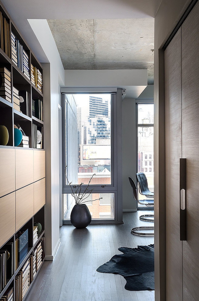 Concrete Jungle by PROjECT. Interiors + Aimee Wertepny