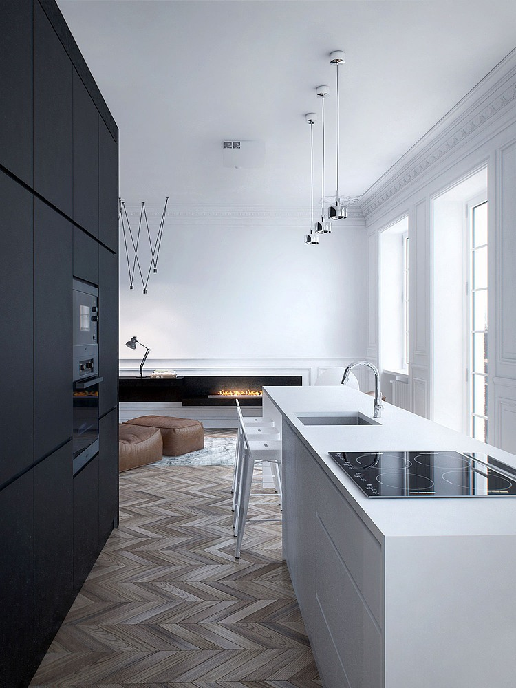 Interior MA by INT2 Architecture