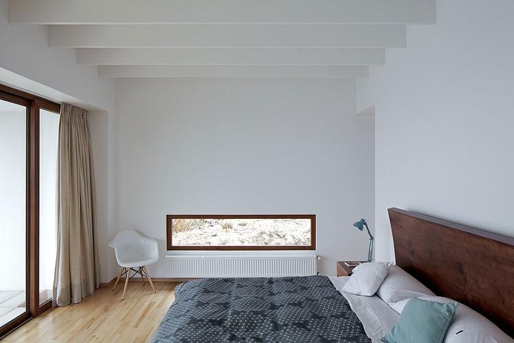 Tunquen House by Nicolás Lipthay Allen / L2C