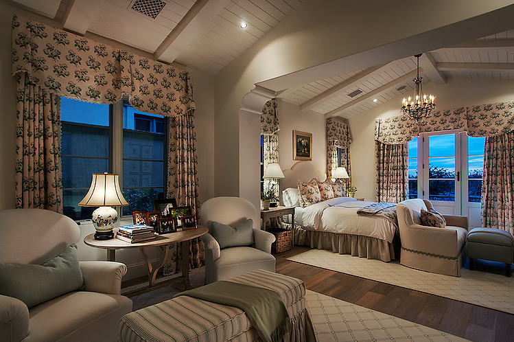 North Scottsdale Residence by Camelot Homes