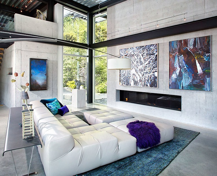 Gisby Residence