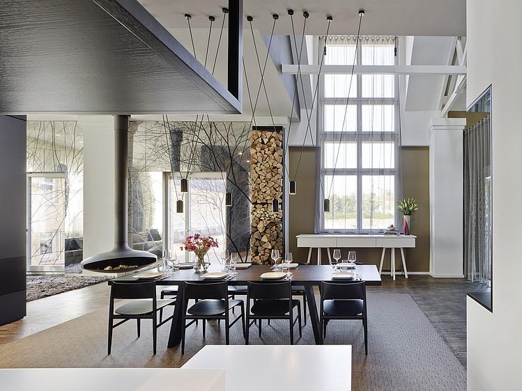 Loft ESN by Ippolito Fleitz Group Identity Architects
