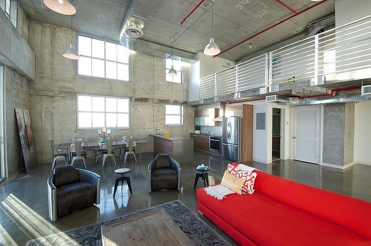 Wynwood Loft by Danna B Interiors