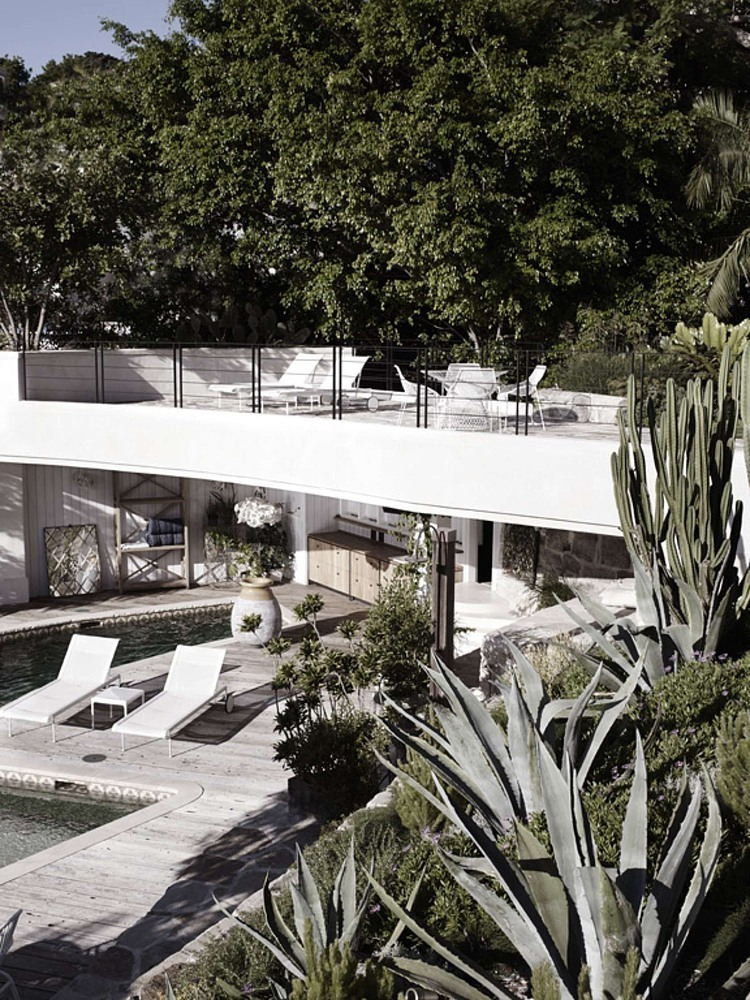 Harbour Front Residence by Hess   Hoen