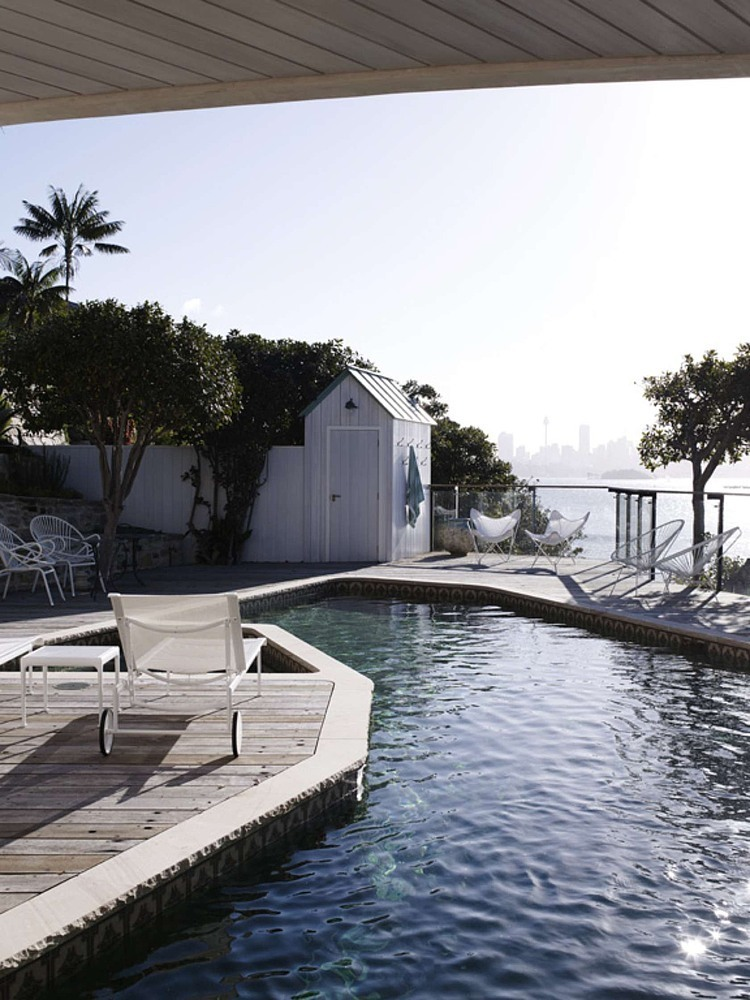 Harbour Front Residence by Hess | Hoen