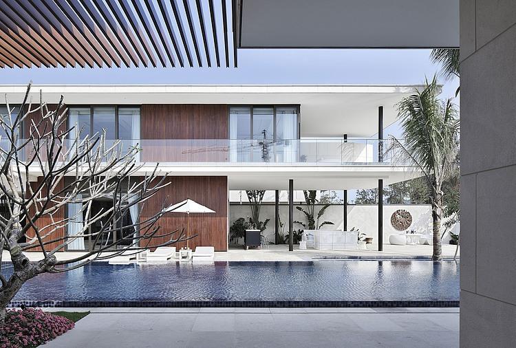 Chenglu Residence by Gad
