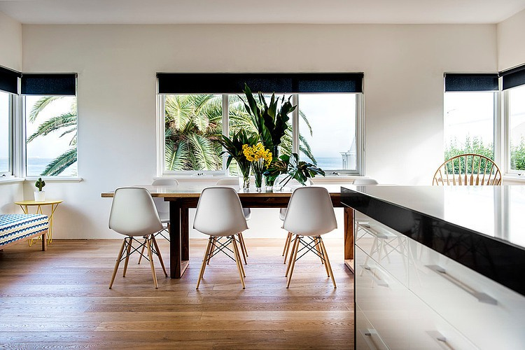 Cotlesloe Home by Collected Interiors
