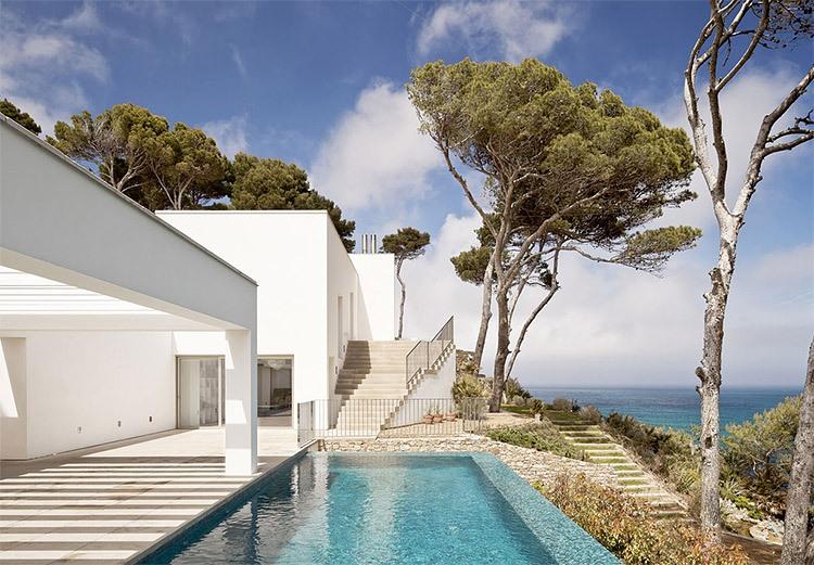 Costa Brava Residence by Garcés – De Seta – Bonet