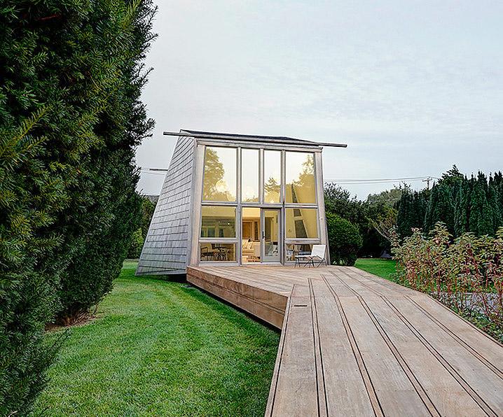 Mothersill by Bates Masi Architects