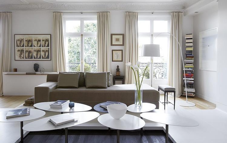 002 Apartement France Bismut Bismut Architectes Homeadore