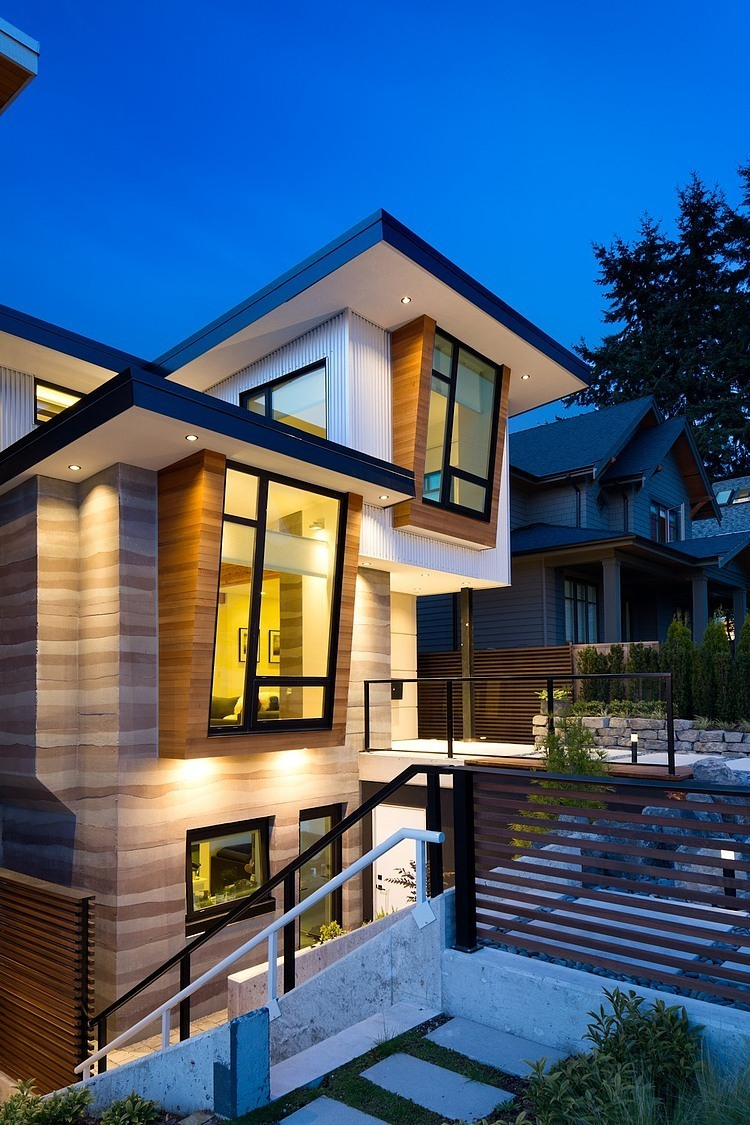 Award-Winning Green Home Designs