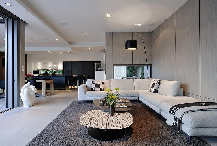 029 villa wa laurent guillaudlozanne architecte homeadore for Small villa design photos
