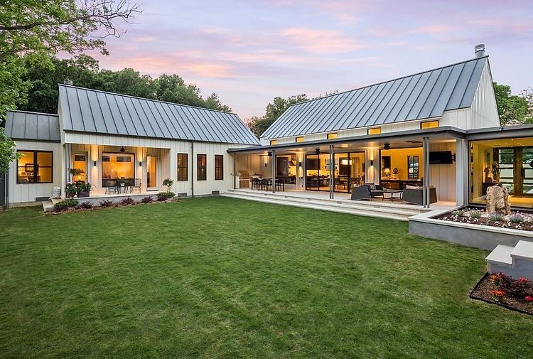 Farm House Design Modern Home | Trend Home Design And Decor