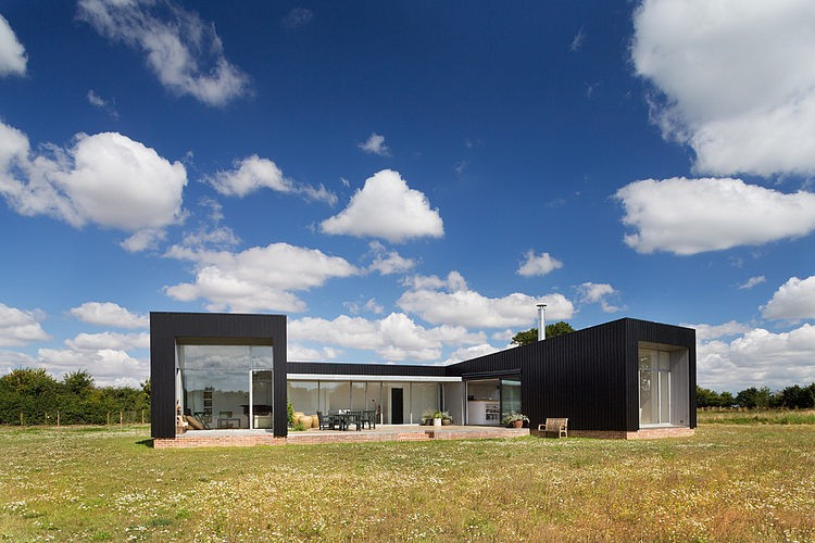 Sussex Residence by Charles Barclay Associates